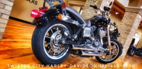 2015 Harley-Davidson® Low Rider® : FXDL103 for sale near Wichita, KS thumb 0