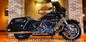2010 Harley-Davidson® Street Glide® : FLHX for sale near Wichita, KS thumb 2