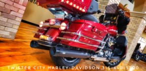 2012 Harley-Davidson® Ultra Classic™ Electra Glide® : FLHTCU103 for sale near Wichita, KS thumb 0