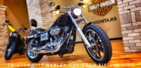 2015 Harley-Davidson® Low Rider® : FXDL103 for sale near Wichita, KS thumb 1