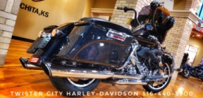 2010 Harley-Davidson® Street Glide® : FLHX for sale near Wichita, KS thumb 0