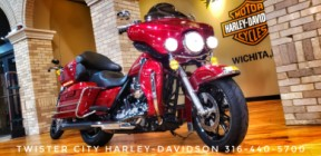 2012 Harley-Davidson® Ultra Classic™ Electra Glide® : FLHTCU103 for sale near Wichita, KS thumb 1