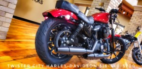 2019 Harley-Davidson® Iron 883™ : XL883N for sale near Wichita, KS thumb 0