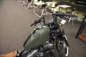 2010 Harley-Davidson® Forty-Eight® XL1200X thumb 1