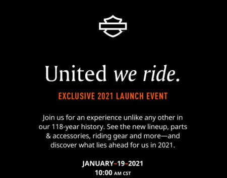 Exclusive Launch Event!