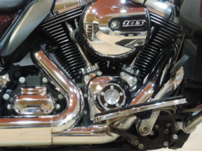 2015 Harley-Davidson® Touring FLHTCUL Electra Glide® Ultra Classic® Low thumb 0