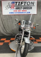 2003 Harley-Davidson® Fat Boy® thumb 1