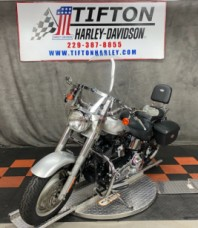 2003 Harley-Davidson® Fat Boy® thumb 2