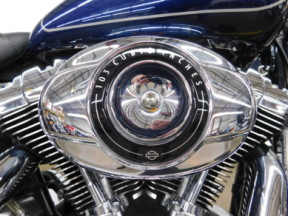 2013 Harley-Davidson Heritage Softail Classic thumb 1
