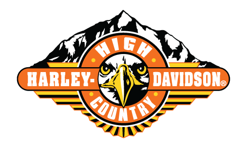 High Country Harley-Davidson® of Cheyenne logo