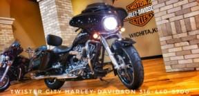 2014 Harley-Davidson® Street Glide® : FLHX for sale near Wichita, KS thumb 1