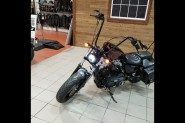 2011 Harley-Davidson® Forty-Eight®