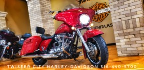 2012 Harley-Davidson® Street Glide® : FLHX103 for sale near Wichita, KS thumb 1