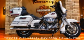 2007 Harley-Davidson® Electra Glide® Ultra Classic® : FLHTCU for sale near Wichita, KS thumb 2