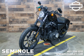 XL 883N 2020 Iron 883  thumb 0