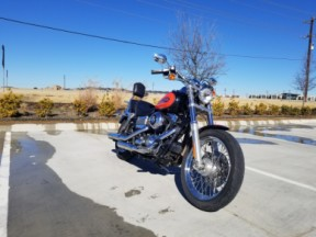 2008 Harley-Davidson® Low Rider®  FXDL thumb 2
