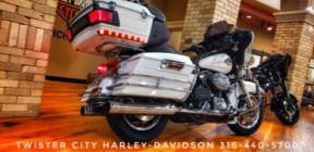 2007 Harley-Davidson® Electra Glide® Ultra Classic® : FLHTCU for sale near Wichita, KS thumb 0