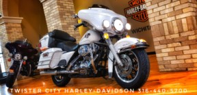 2007 Harley-Davidson® Electra Glide® Ultra Classic® : FLHTCU for sale near Wichita, KS thumb 1