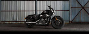 2016 HARLEY-DAVIDSON® XL1200X SPORTSTER FORTY-EIGHT thumb 3