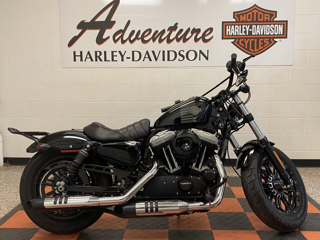 2004 Harley Davidson Sportster 883 Custom Xlh 883 Custom Mad River Harley Davidson