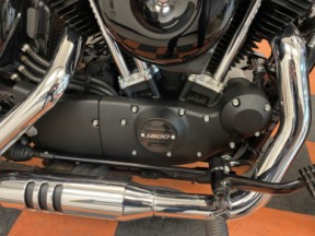 Harley-Davidson<sup>®</sup> Forty-Eight<sup>®</sup> 2016 XL 1200X 440958U-ADV BLACK thumb 0