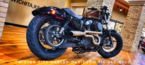 2014 Harley-Davidson® Forty-Eight® : XL1200X for sale near Wichita, KS thumb 0