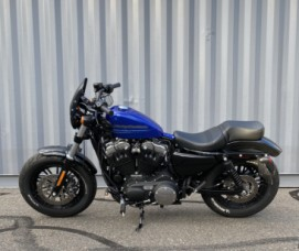 XL 1200X 2019 Forty-Eight<sup>®</sup> thumb 0
