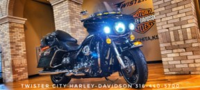 2011 Harley-Davidson® Electra Glide® Ultra Limited : FLHTK for sale near Wichita, KS thumb 1