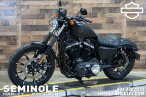 XL 883N 2019 Iron 883  thumb 2