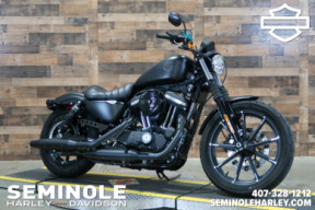 XL 883N 2019 Iron 883  thumb 3