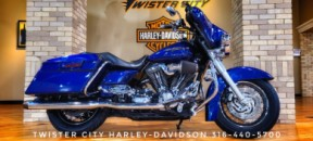 2007 Harley-Davidson® Street Glide® : FLHX for sale near Wichita, KS thumb 2