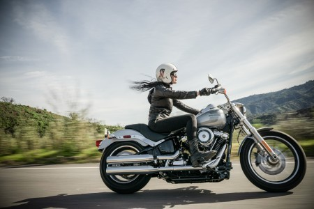 Adding A New Sound To Your Harley With A Harley-Davidson® Air Horn