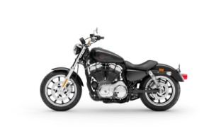 2020 Harley-Davidson® SuperLow® thumb 3