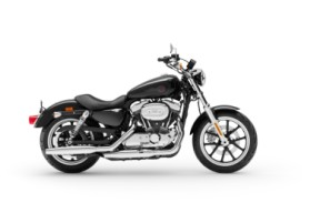 2020 Harley-Davidson® SuperLow® thumb 2