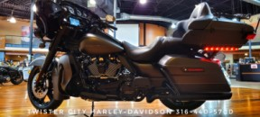 2021 Harley-Davidson® Ultra Limited – Black Option : FLHTK for sale near Wichita, KS thumb 0