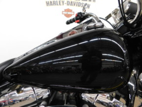 2001 Harley-Davidson Road King Police thumb 2