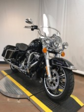 2021 Harley Davidson FLHR Road King thumb 2