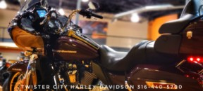 2021 Harley-Davidson® Road Glide® Limited : FLTRK for sale near Wichita, KS thumb 0