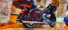 2021 Harley-Davidson® Road Glide® Limited : FLTRK for sale near Wichita, KS thumb 1