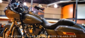 2021 Harley-Davidson® Road Glide® : FLTRX for sale near Wichita, KS thumb 0