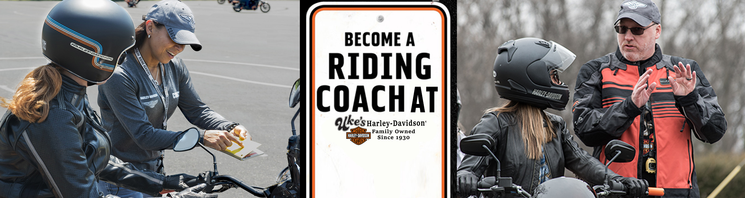 Become a Riding Coach