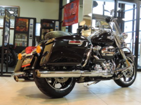 2021 Harley-Davidson HD Touring FLHR Road King thumb 0