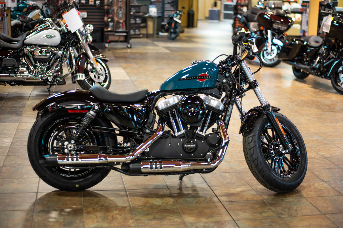 2021 Harley Davidson Forty Eight New Motorcycles For Sale Meridian 83642 High Desert