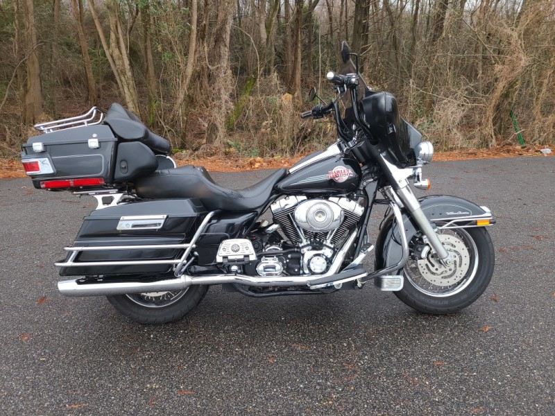 2005 Harley-Davidson® Electra Glide® Ultra Classic®