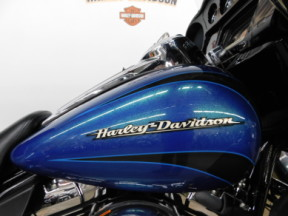 2014 Harley-Davidson Electra Glide Ultra Limited thumb 2