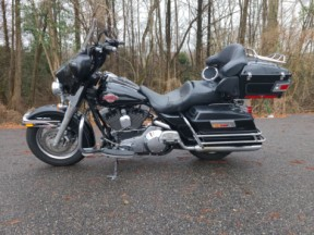 2005 Harley-Davidson® Electra Glide® Ultra Classic® thumb 1