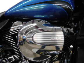 2014 Harley-Davidson Electra Glide Ultra Limited thumb 1