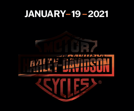 Harley-Davidson's First Ever Virtual Launch Event!