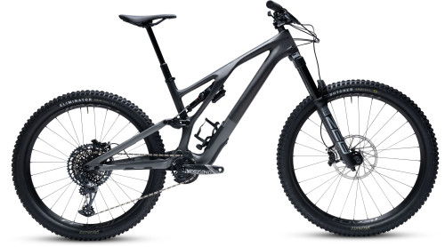Stumpjumper Evo Ltd