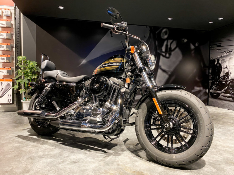 2020 Harley-Davidson® Forty-Eight® Special